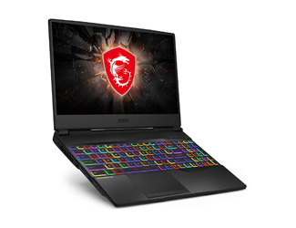 MSI GL65 Leopard 10SFK-062 Gaming Laptop
